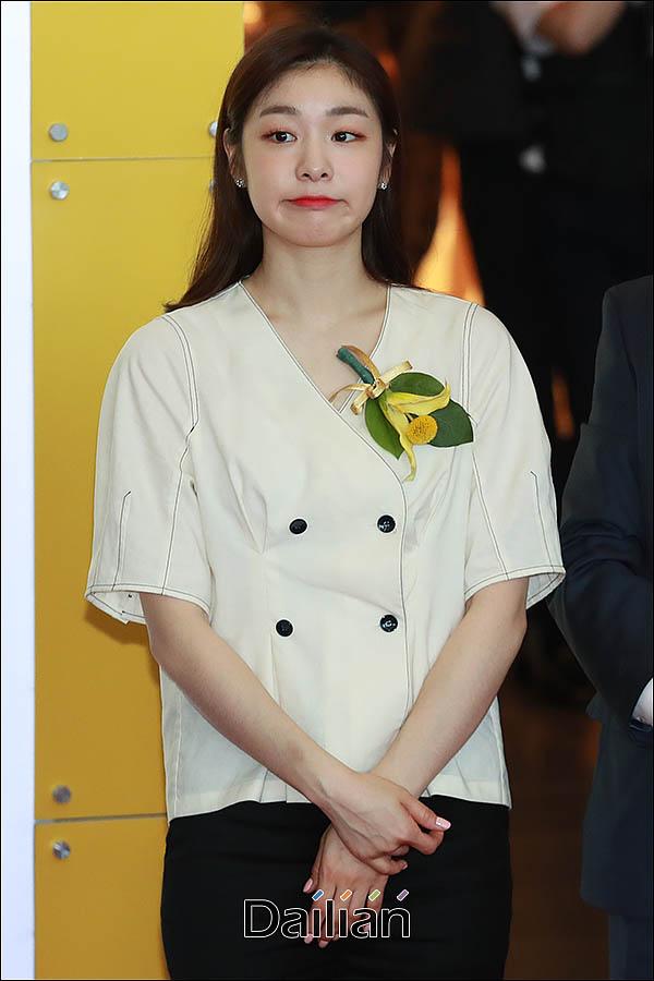 김연아가 이상화의 결혼식에 하객으로 참석한 사실이 전해져 눈길을 모으고 있다.(사진은 기사 내용과 무관함) ⓒ 데일리안 류영주 기자