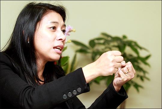 이자스민 전 의원(자료사진). ⓒ데일리안 박항구 기자