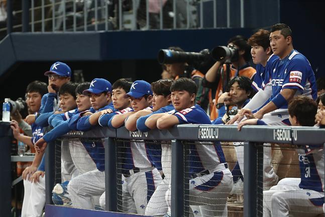 [프리미어12] 한국 야구대표팀은 8일 쿠바와 C조 최종전을 치른다. ⓒ 데일리안 홍금표 기자