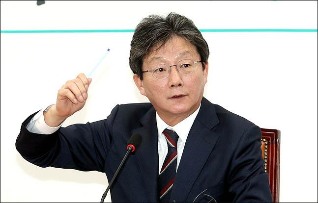 유승민 변혁 대표 ⓒ데일리안 박항구 기자