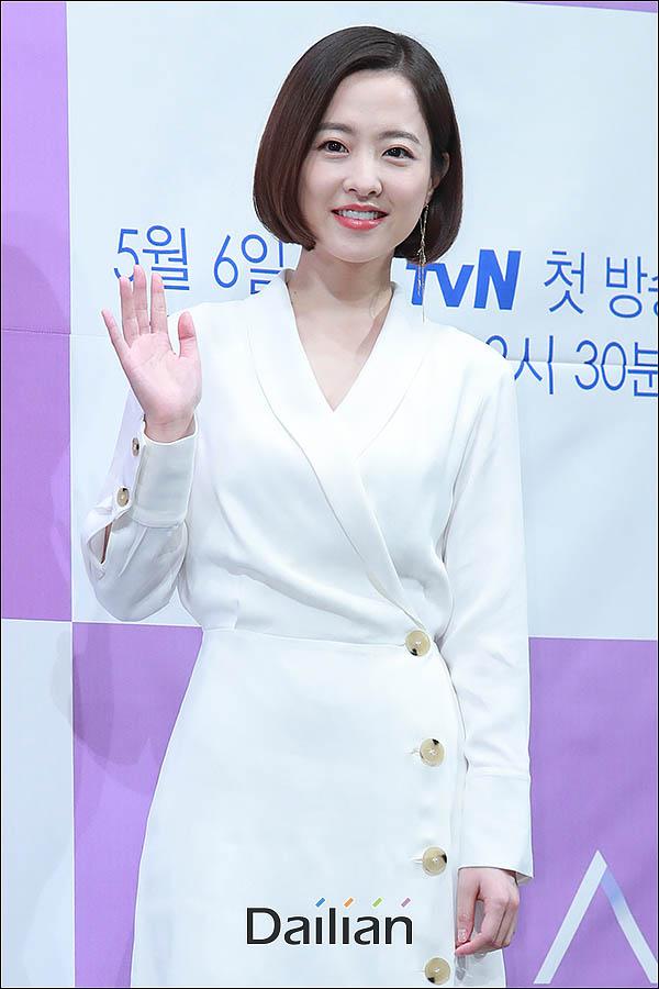 배우 박보영이 부상으로 인해 휴식기에 들어간다.ⓒ데일리안 DB