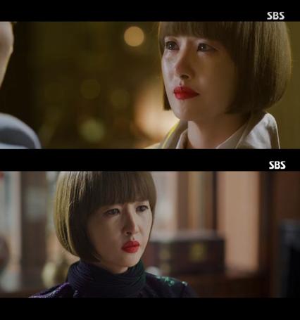 배우 김선아가