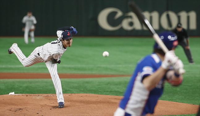 역대 야구 한일전은 집중력을 놓치는 순간 패배로 귀결됐다. ⓒ 데일리안 홍금표 기자