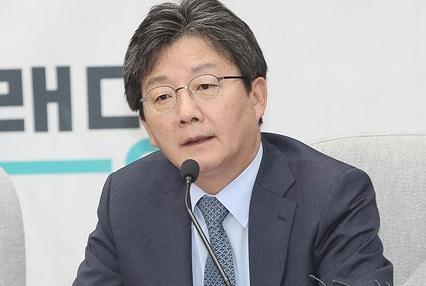 유승민 바른미래당 의원은 22일 한일군사정보보호협정(지소미아)의 효력 상실을 앞두고 종료 결정을 철회해야 한다고 촉구했다. ⓒ데일리안 박항구 기자