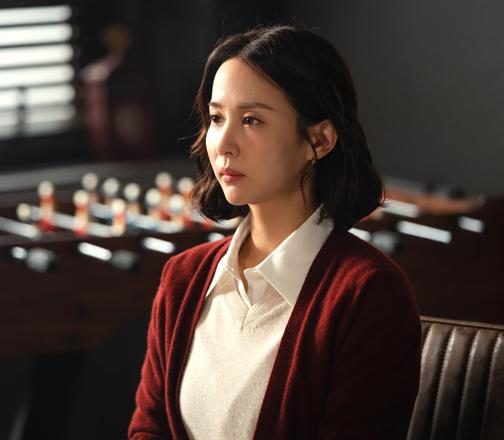 청룡영화제 여우주연상을 거머쥔 조여정의 차기작에 관심이 쏠리고 있다. ⓒ KBS