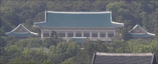 청와대가 22일 오후 6시 한일 군사정보보호협정(지소미아)의 조건부 종료 연기를 발표했다.(자료사진) ⓒ데일리안