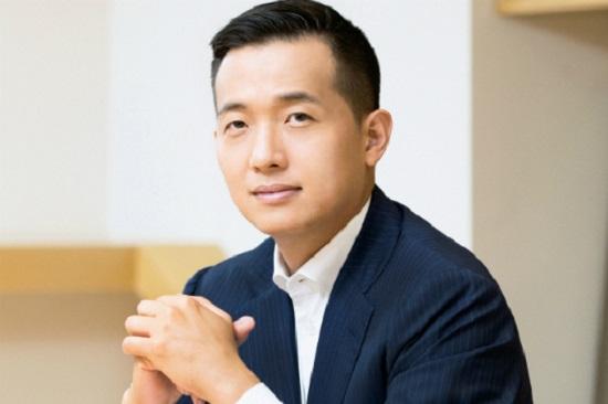 김동관 한화큐셀앤드첨단소재 부사장.ⓒ한화큐셀앤드첨단소재