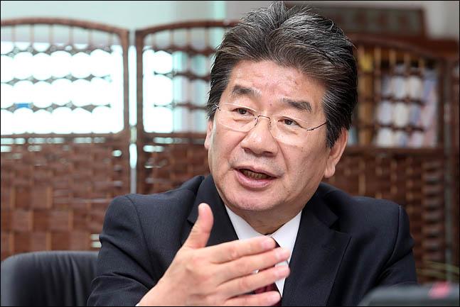 강석호 자유한국당 의원(자료사진). ⓒ데일리안 박항구 기자