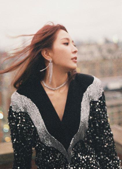 가수 보아가 11일 새 미니앨범 'Starry Night'(스타리 나이트)를 발매, 올겨울 따뜻한 감성을 선사한다. ⓒ SM엔터테인먼트