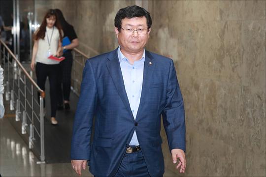 설훈 더불어민주당 검찰공정수사촉구특위 위원장(자료사진)ⓒ데일리안 홍금표 기자