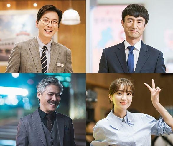 tvN 불금시리즈 '쌉니다 천리마마트'(연출 백승룡, 극본 김솔지, 기획 tvN, 스튜디오N, 제작 tvN, 12부작)가 막을 내린다. ⓒ tvN