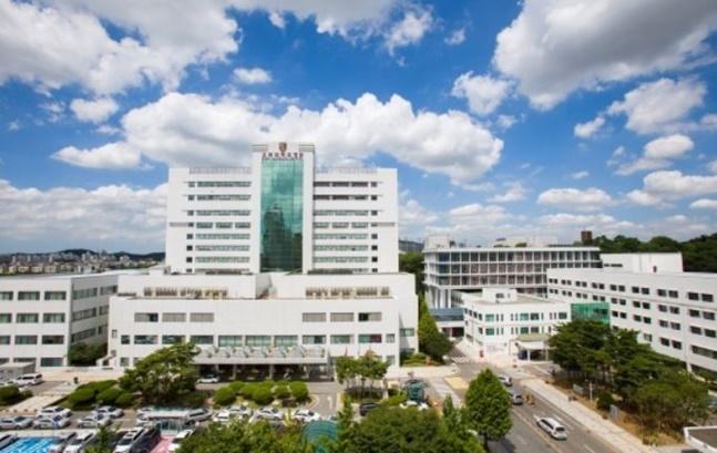 ⓒ고려대 안산병원