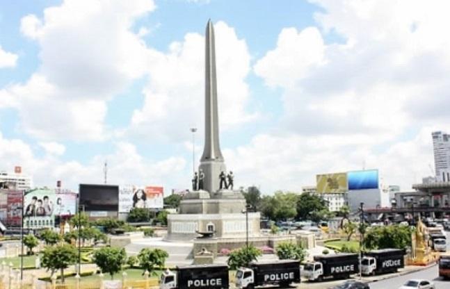 태국 방콕 시내 전경.ⓒ연합뉴스