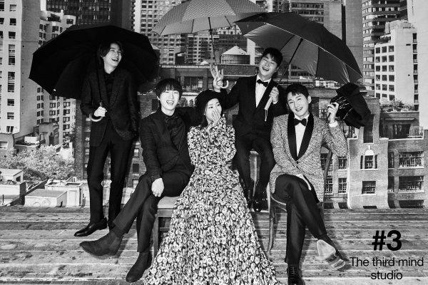 밴드 딕펑스 김현우가 이달 결혼한다.ⓒGIG