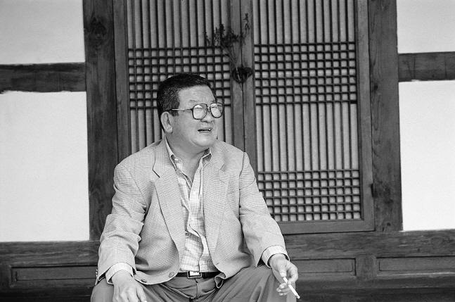 구자경 LG그룹 명예회장.ⓒLG
