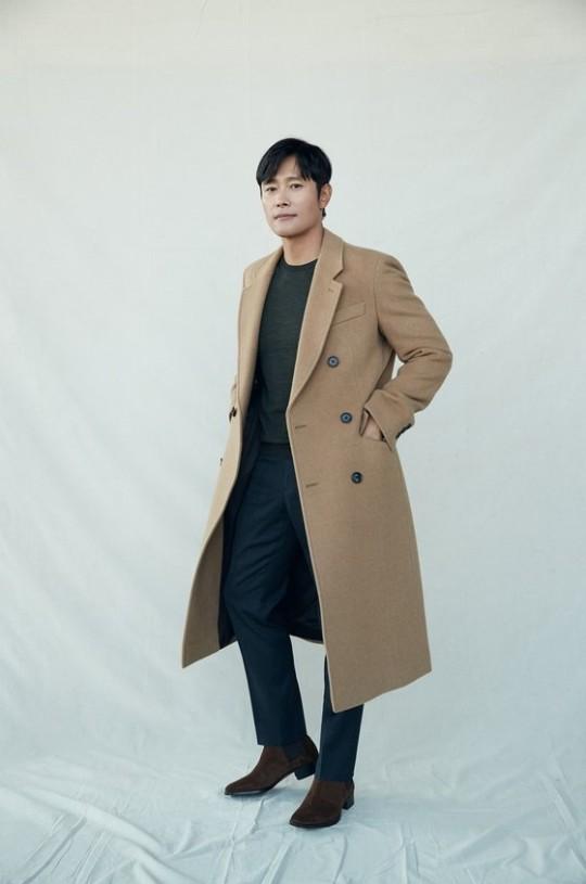 배우 이병헌은 영화
