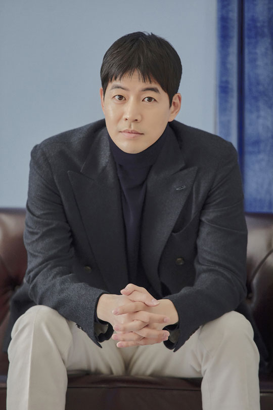 배우 이상윤은 최근 종영한 SBS 월화극