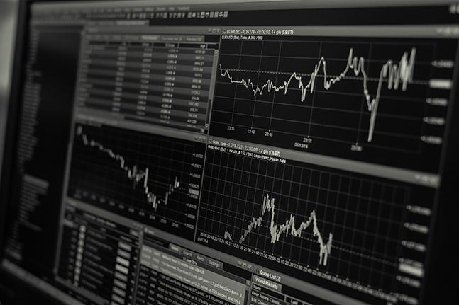 금융시장에서 통상 반비례로 여겨졌던 금리와 주가의 관계가 점점 정비례 쪽으로 옮겨가고 있는 것으로 나타났다.ⓒ픽사베이
