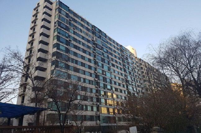 서울의 한 재건축 아파트 모습.ⓒ데일리안