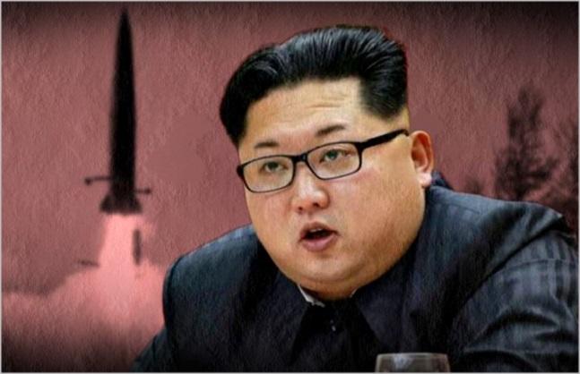 김정은 국무위원장. ⓒ데일리안
