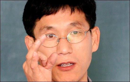 진중권 전 동양대 교수(자료사진). ⓒ데일리안 박항구 기자
