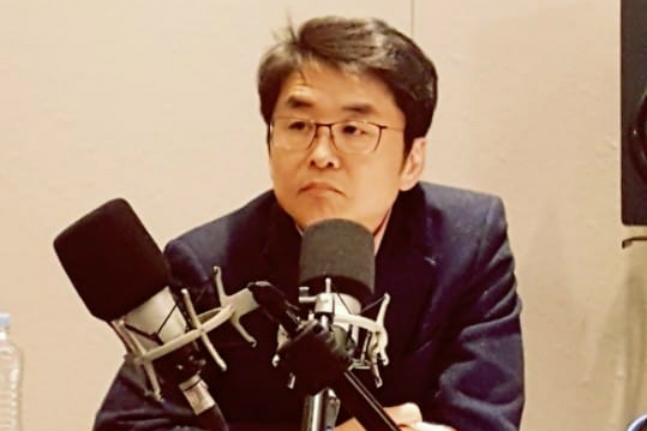 김우석 자유한국당 황교안 대표 상근특별보좌역(사진)이 오는 13일 오후 1시 30분 서울 마포구 케이터틀(舊 거구장)에서 저서