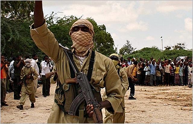 이슬람 극단주의 테러조직
