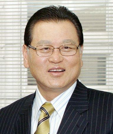 권홍사 반도건설 회장. ⓒ연합뉴스