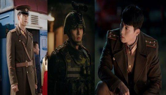 배우 현빈은 tvN 드라마