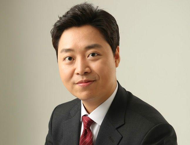 서울 강남을 지역구 출마를 공식선언한 정원석 전 자유한국당 강남을 당협위원장 ⓒ데일리안
