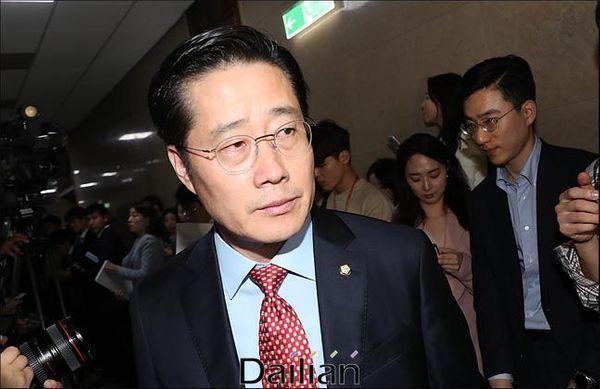 이태규 바른미래당 의원. ⓒ데일리안 박항구 기자