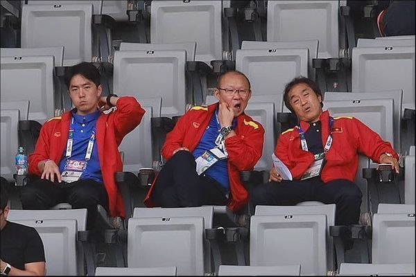 베트남이 조 2위로 8강에 오르게 되면 한국과 만날 가능성이 높다. ⓒ 뉴시스