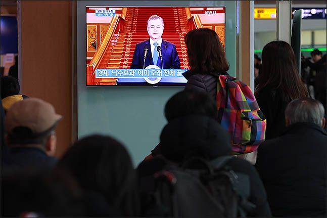 문재인 대통령(자료사진) ⓒ데일리안 류영주 기자