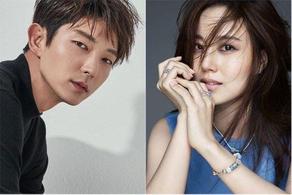 배우 이준기와 문채원이 tvN '악의 꽃'에 출연한다. ⓒ 나무엑터스