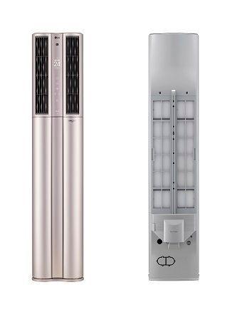 LG전자 2020년형 'LG 휘센 씽큐 에어컨' 제품 이미지.ⓒLG전자