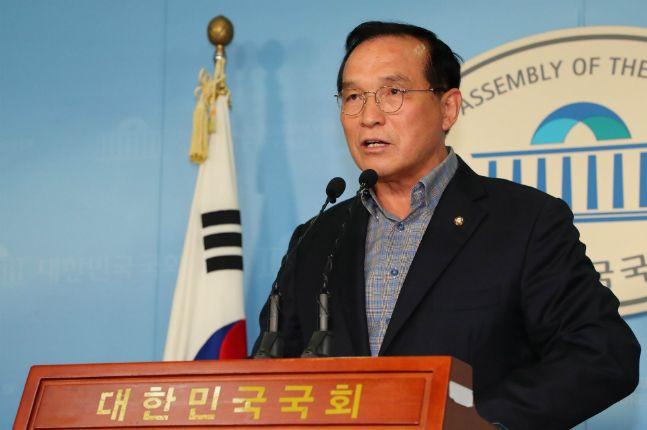 김중로 바른미래당 의원(자료사진). ⓒ뉴시스