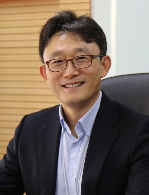 박윤영 KT 기업부문장(사장).ⓒKT