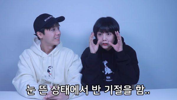 배우 고은아가 전 소속사로부터 받은 부당한 대우를 폭로했다. 유튜브 방송 캡처.