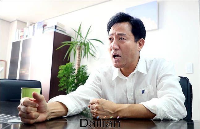 오세훈 전 서울특별시장(자료사진). ⓒ데일리안 박항구 기자