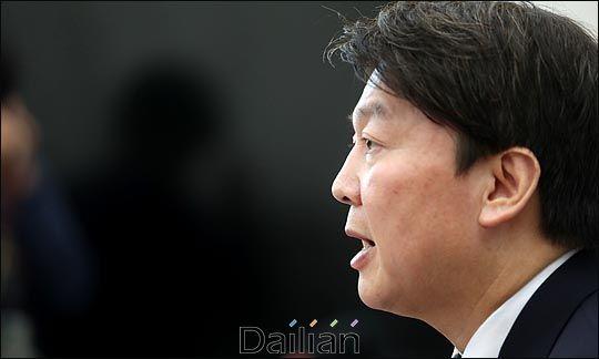 안철수 전 국민의당 대표. ⓒ데일리안 박항구 기자