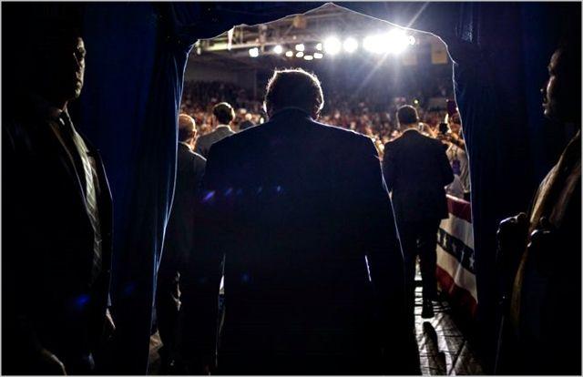 """도널드 트럼프 미국 대통령은 17일(현지시간) 미국을 맹비난한 이란 최고지도자 아야톨라 세예드 알리 하메네이를 향해 """"말 조심 하라""""고 경고했다. ⓒ도널드 트럼프 트위터"""
