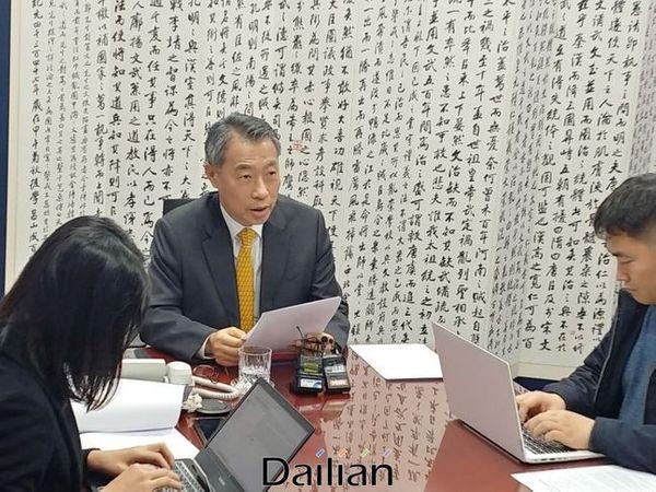 정종섭 자유한국당 의원은 19일 21대 총선 불출마를 선언했다. ⓒ정종섭 의원실 제공