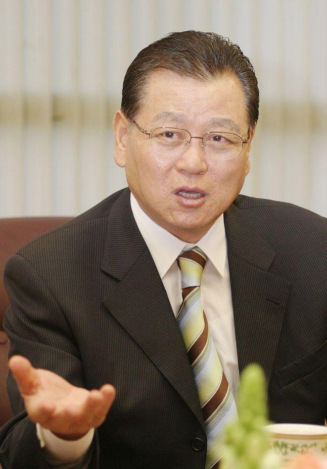 권홍사 반도건설 회장. ⓒ반도건설