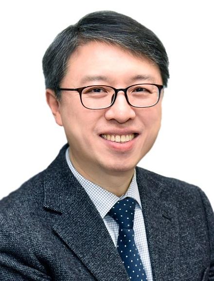 김대환 삼성카드 대표 내정자 ⓒ삼성카드