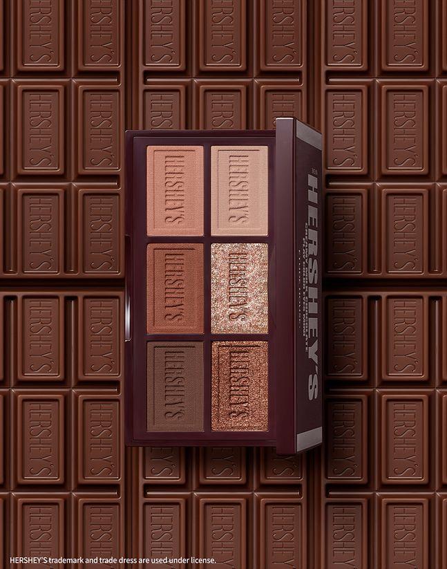 글로벌 메이크업 브랜드 에뛰드하우스가 오는 2월 달콤한 초콜릿 콜라보레이션