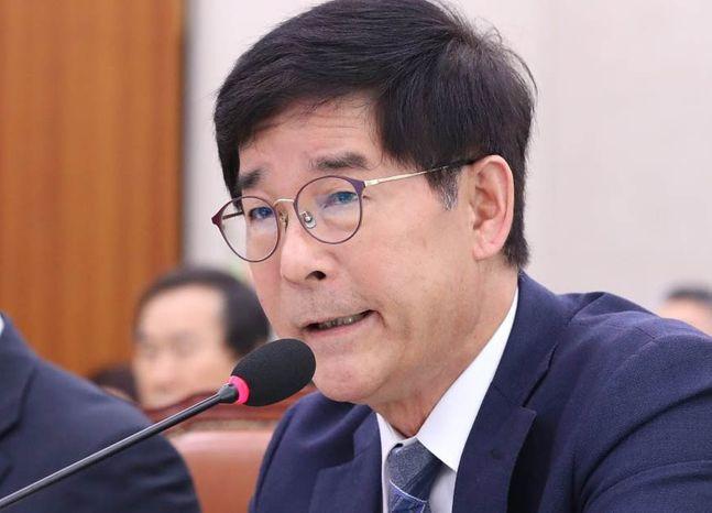 김낙순 한국마사회 회장 ⓒ연합뉴스