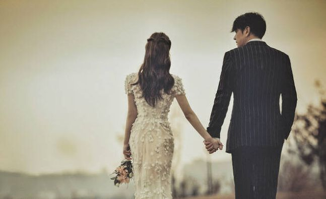 배우 류시원이 결혼한다. © 쇼박스