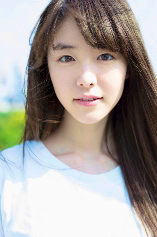 일본 배우 카라타 에리카가 불륜 사실을 인정했다. © BH엔터테인먼트