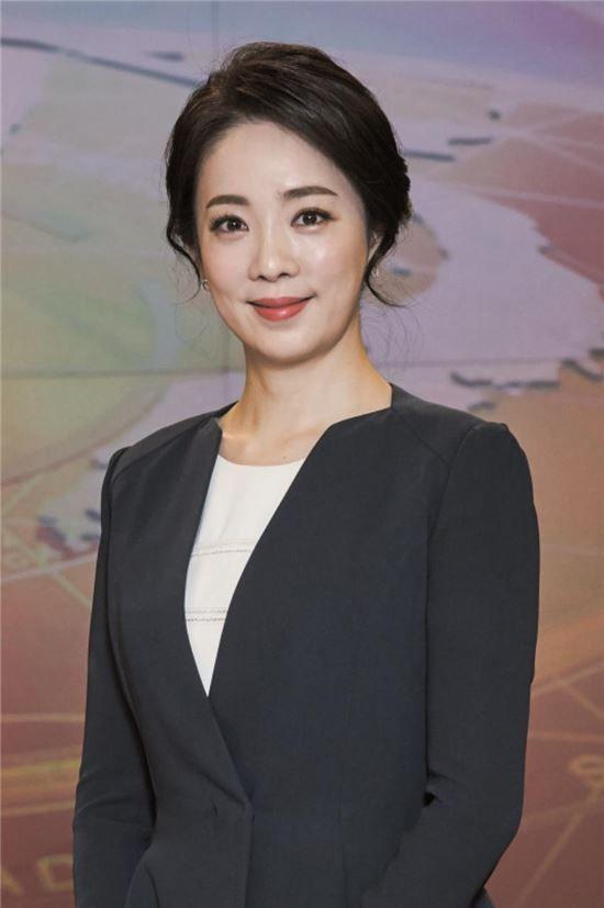 박은영 KBS 아나운서가 KBS에 사의를 표명한 것으로 알려졌다.ⓒKBS