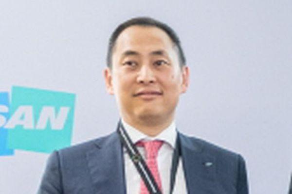 목진원 전 두산중공업 파워서비스BU장.